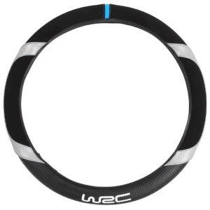 WRC Couvrevolant Universel Noir Couvrevolant en cuir. Taille : VL. Coloris : noir.