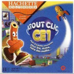 Atout clic CE1 - 1998 [Mac OS, Windows]