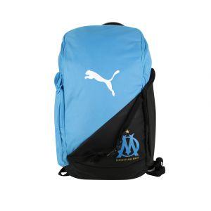 Puma Sac à dos Om liga backpack bleu/nr bleu - Taille Unique