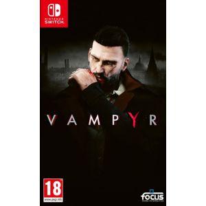 Vampyr [Switch]