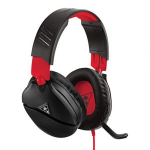 Turtle Beach Recon 70N Casque Gaming pour Nintendo Switch/PS4/Xbox One/PC