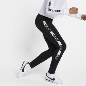 Nike Tight Air pour Fille plus âgée - Noir - Taille S - Femme