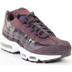 Nike Chaussures Chaussures Sportswear Femme Wmns Air Max 95 rouge - Taille 44