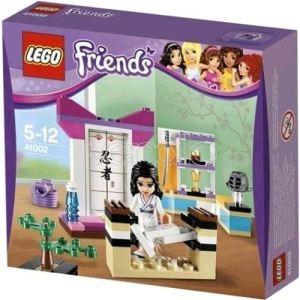 Lego 41002 - Friends : Emma et son cours de karaté