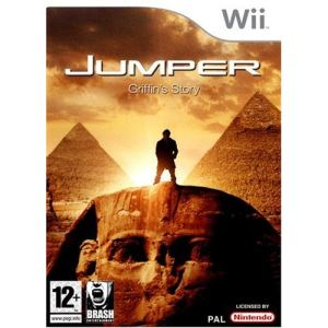 Jumper : Griffin's Story [Wii]