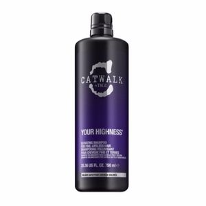 Tigi Catwalk Your Highness Volume collection elevating - Shampooing