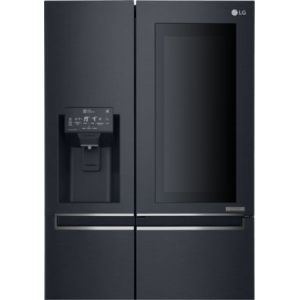 LG GSX960MTAZ CARBONE - Réfrigérateur Américain