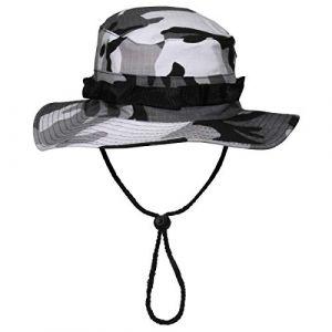 MFH US GI Chapeau de Brousse Boonie Hat (Urban/M)
