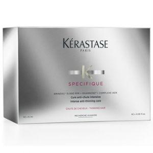 Kérastase Spécifique Cure anti chute intensive 42 x 6 ml
