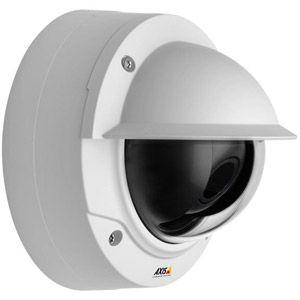 Axis P3225-VE MKII - Caméra de surveillance réseau