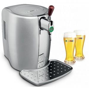 Image de Krups YY2931FD - Tireuse à bière Beertender + 2 verres