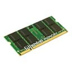 Kingston KTT667D2/2G - Barrette mémoire 2 Go DDR2 667 MHz 200 broches