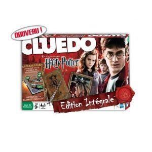 Image de Hasbro Cluedo Harry Potter Edition intégrale
