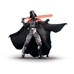 Rubie's Déguisement Dark Vador Collector Star Wars adulte