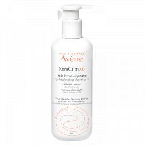 Avène XeraCalm A.D. - Huile lavante relipidante - 400 ml
