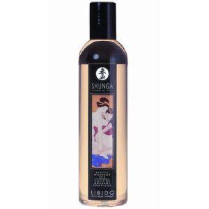 Shunga Erotic Art Huile de Massage - 250 ml