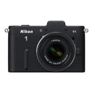 Nikon 1 V1 (avec objectif 10-30mm)