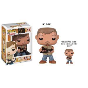 Funko Figurine Pop! Walking Dead : Daryl Dixon (3608)