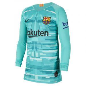 Nike Maillot de gardien de but de Barcelone - manches longues - Enfants - Taille XL