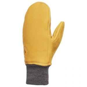 Black Diamond Dirt Bag Moufles, natural S | 7-8 Gants & Mitaines sports d'hiver