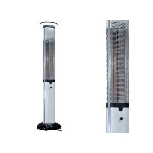 Favex Elegant - Parasol chauffant électrique 2,7 kW