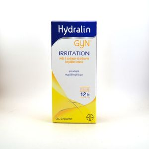 Bayer Hydralin Gyn - Gel calmant irritations