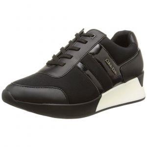 Calvin Klein Chaussures Jeans n11875 Noir - Taille 36,37,38,39,40