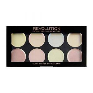 Revolution Beauty London Ultra Strobe Balm Palette - 12 gr