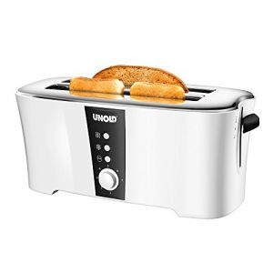 Unold 38020 - Toaster Design Dual 2 fentes