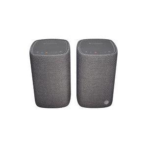 Cambridge Audio Yoyo (M) - Enceinte Bluetooth Portable NFC
