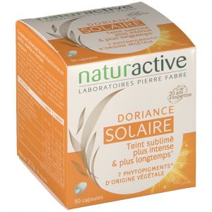 Naturactive Doriance Solaire - 30 comprimés