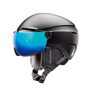 Atomic Casque De Ski Savor Visor Stereo Black