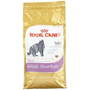 Royal Canin Feline Breed Nutrition British Shorthair 34 Adult - Sac 2 kg