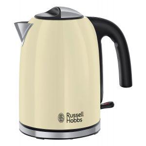 Russell Hobbs 20415-70 - Bouilloire électrique 1,7 L Colours Plus+