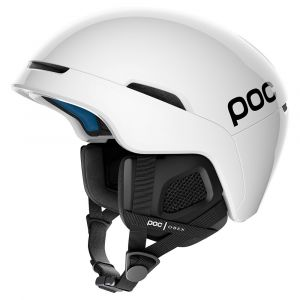 Poc Casques Obex Bc Spin - Hydrogen White - Taille XS-S