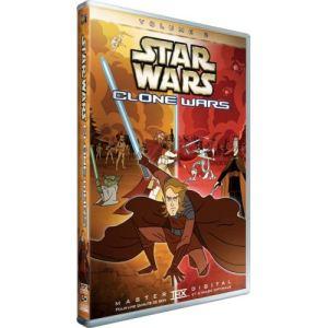 Star Wars : Clone Wars 2 - de Genndy Tartakovsky
