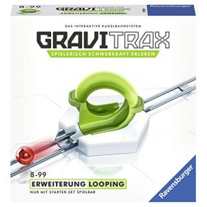 Ravensburger GraviTrax Kit d'extension Looping