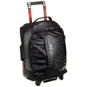 c4e3ab9c45 The North Face Rolling Thunder 19 Mallette ordinateur à roulettes, 49 cm,  33 liters