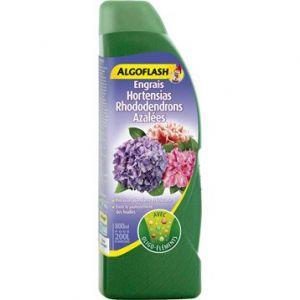 Algoflash Engrais liquide Hortensias - Rhododendrons 800 ml