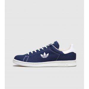 Adidas Originals Stan Smith Trefoil, Bleu