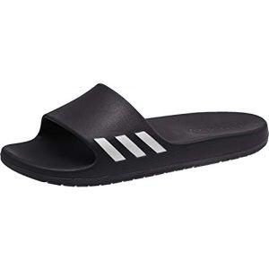 Adidas Claquettes Aqualette Slides Sandales Core - Couleur 37 - Taille Noir