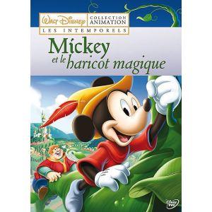 Contes et Légendes : Mickey et le haricot magique