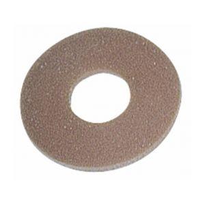 Soudal Mastic Silirub AL pour joints de construction et d'étanchéité 300ml pierre