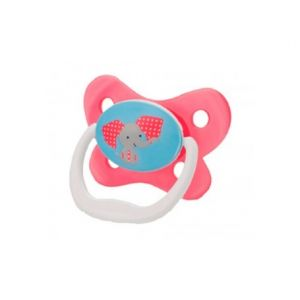 Dr. Brown's Prevent Silicone Silicone Pacifier Shield Butterfly Shield T-2 1 pc