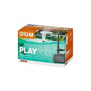 Eheim Pompe Play 3500 2,38 Kg