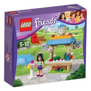 Lego 41098 - Friends : Le kiosque d'Emma