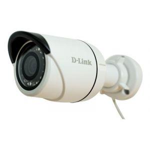 D-link DCS 4703E - Caméra de surveillance réseau