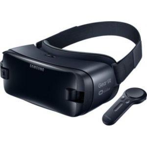 Samsung Casque de réalité virtuelle New Gear VR + Contrôleur