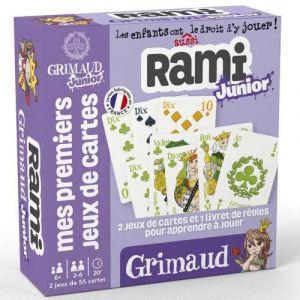 Grimaud Rami Junior