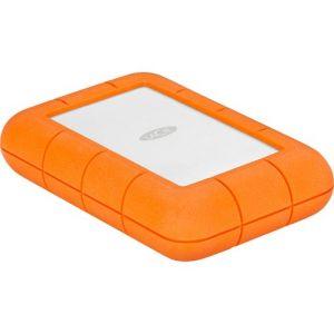 Lacie Disque Dur Rugged Raid Pro USB-C 4TB